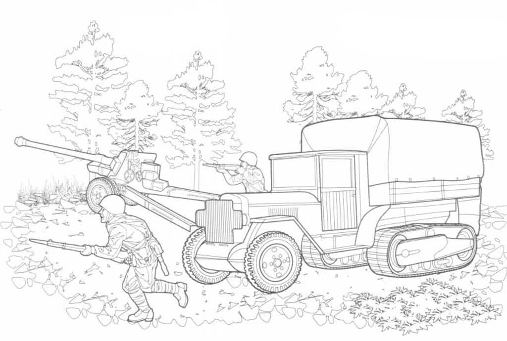 Военные картинки для детей раскраски, картинки надписями